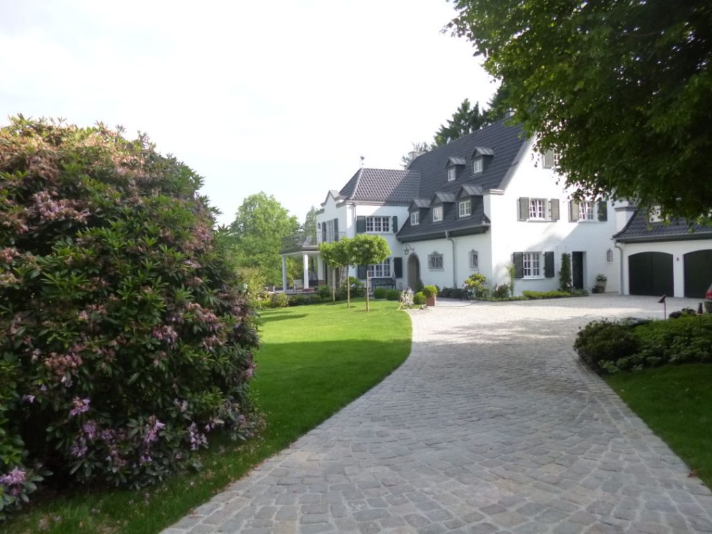 Villa Wentorf Sep